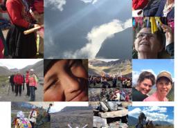 Collage Peru